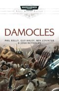 Space Marine Battles - DAMOCLES Anthology