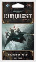 Warhammer 40.000 - Conquest LCG - Planetfall Cycle - BOUNDLESS HATE War Pack