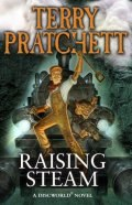 Discworld - 40. RAISING STEAM