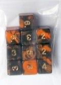 10d6 Oblivion narancssárga / 10d6 Oblivion Orange