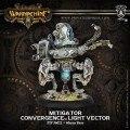 Warmachine - Convergence - Light Vector - Mitigator