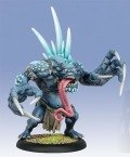 Warmachine - Trollblood - Night Troll