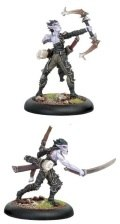 Warmachine - Legion - Blighted Nyss Archers (2)
