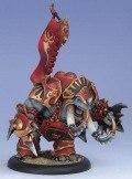 Warmachine - Skorne - Heavy Warbeast - Titan Gladiator (Classic)