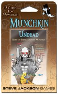 Munchkin - UNDEAD Expansion