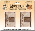 Munchkin - IMAGINARY FRENEMIES Expansion