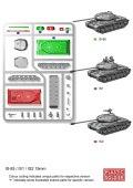 15mm WW2 Russian Reinforcements IS-2 Tank (1)