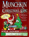Munchkin - CHRISTMAS LITE DEMO / Expansion (3-4)