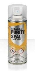 Spray - PURITY SEAL (Satin Varnish)