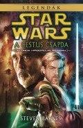 Star Wars - A klónok háborúja - CESTUS CSAPDA, A