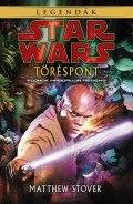 Star Wars - A klónok háborúja - TÖRÉSPONT