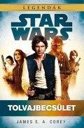 Star Wars - TOLVAJBECSÜLET