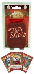 LOVE LETTER - LETTERS TO SANTA Clamshell Edition (2-4)