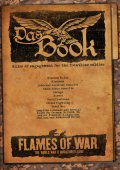 Flames of War - DAS BOOK (Outdated) (used)