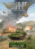 Flames of War - Vietnam - TOUR OF DUTY