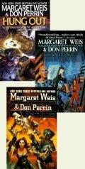 MAG FORCE 7 SERIES Vol. 1-3.