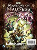 Call of Cthulhu - Mansions of Madness - THE LABORATORY Expansion