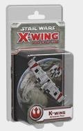 Star Wars - X-WING Miniatures Game - K-WING Expansion Pack
