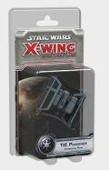 Star Wars - X-Wing Miniatures Game - TIE PUNISHER Expansion Pack