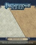 Pathfinder Gamemastery Flip-Mat - BASIC TERRAIN - BIGGER