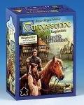 Carcassonne - FOGADÓK ÉS KATEDRÁLISOK kiegészítő (2-6)