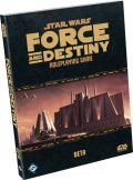 STAR WARS: FORCE AND DESTINY RPG