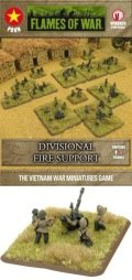 15mm Vietnam - PAVN Divisional Fire Support