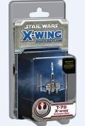 Star Wars - X-Wing Miniatures Game - T-70 X-Wing Expansion Pack