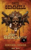 John Shannow - 1. ÁRNYÉKOK FARKASA