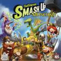 SMASH UP MUNCHKIN Card Game (2-4)