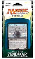MTG - Battle for Zendikar - SWARMING INSTINCT Intro Pack