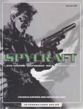 Spycraft D20 - SPYCRAFT INTRODUCTORY RULES + OPERATION GAMMA RAID Introductory Poster Adventure