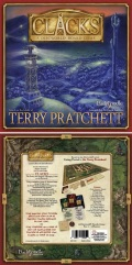 Discworld - CLACKS Boardgame (1-4)
