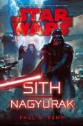 Star Wars - SITH NAGYURAK