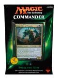 MTG - Commander - SWELL THE HOST Multiplayer Deck
