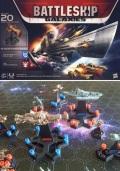 BATTLESHIP GALAXIES Boardgame (2-4)