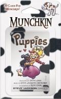 Munchkin - PUPPIES Expansion