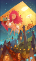 Dixit 6 - Promo Card: Memories