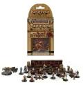 Pathfinder Battles - RUSTY DRAGON INN, THE - Booster Pack (4)