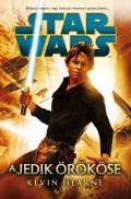 Star Wars - JEDIK ÖRÖKÖSE, A
