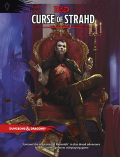 D&D 5th Ed. - CURSE OF STRAHD