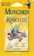 Munchkin - KNIGHTS Expansion