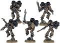 Chaos Space Marines - RAPTORS / WARP TALONS