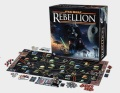 Star Wars - REBELLION Boardgame (2-4)