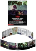 D&D 5th Ed. - Rage of Demons - DM SCREEN