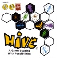 HIVE (2 pl) Multilingual