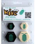 Hive - THE PILLBUG Expansion (Standard and Pocket)