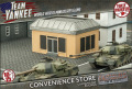 15mm Modern Scenery - Convenience Store