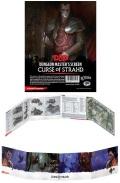 D&D 5th Ed. - Curse of Strahd - DM SCREEN