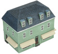 15mm WW2 Scenery - Café Light Green